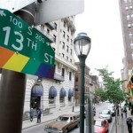 One issue in which Phila. is on top with flying colors: LGBT equality