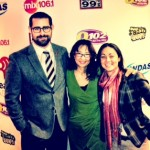PhillyGayLawyer Interviews Brian Sims for Q102's LGBT Radio Show