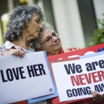 Giving a voice to our 'Gen-Silent' LGBT seniors