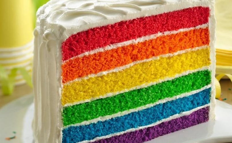 The Icing on the Discrimination Cake