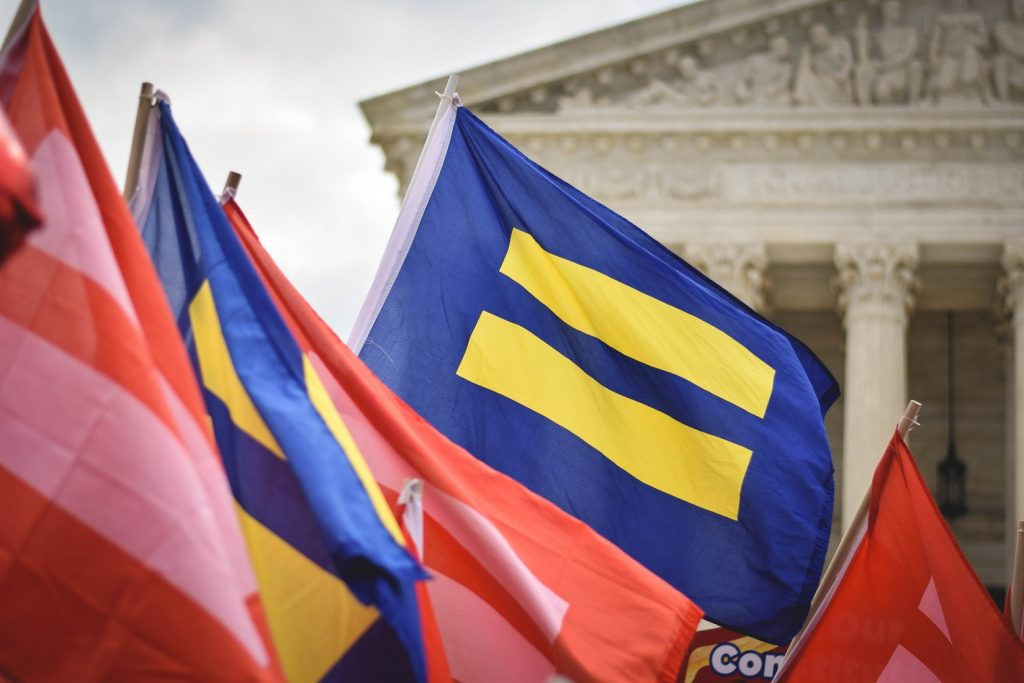 The State of the LGBTQ Union